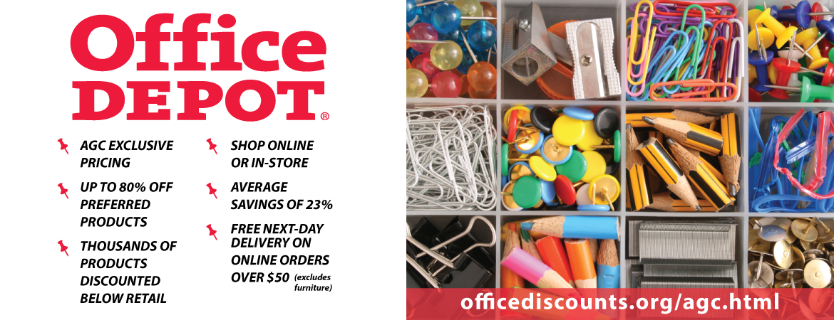 Up To 80% Off Office Supplies At Office Depot And OfficeMax
