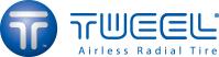 Tweel Logo