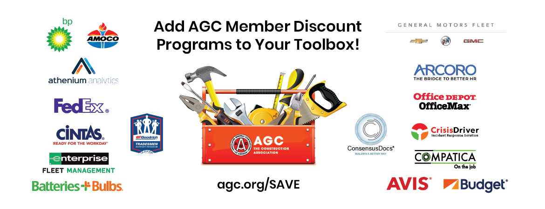 AGC Tool Box Banner