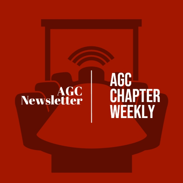 AGC Chapter Weekly